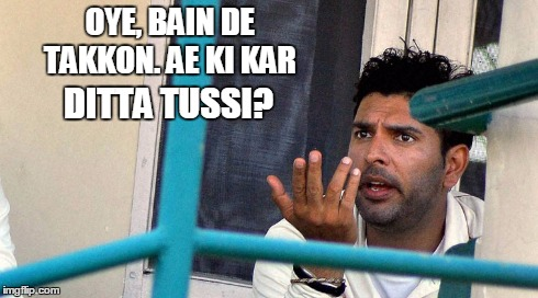 Yuvraj Singh was excluded from the 30-man probables list