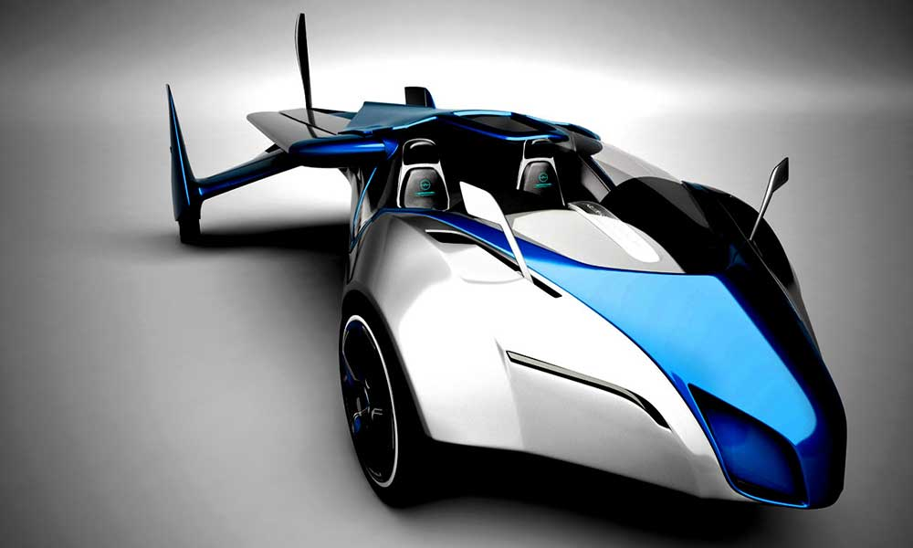 Futuristic Cars That You Probably Didn T Knew Exists