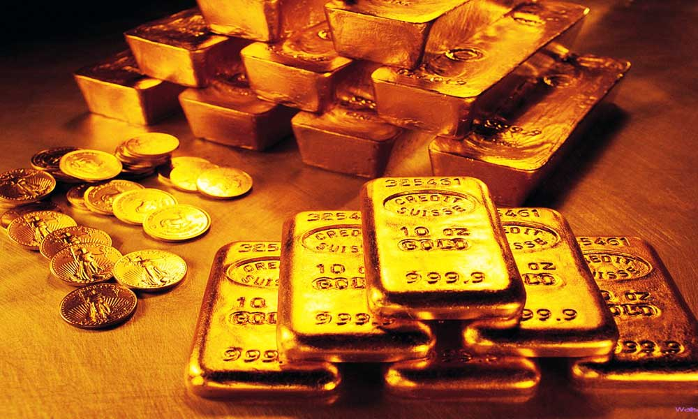 Indian gold market