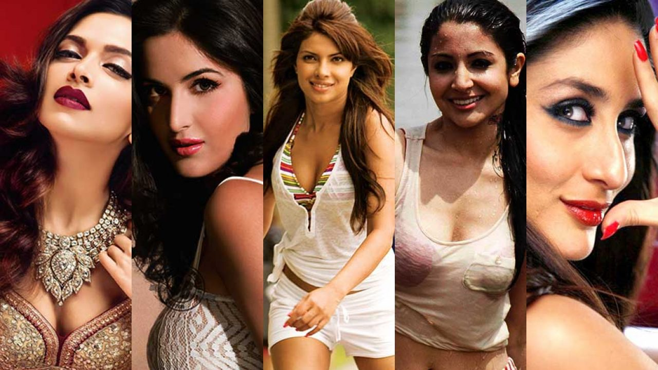 Hot girls auctioned Bollywood Actresses Underwear Auctions Loads Of Money