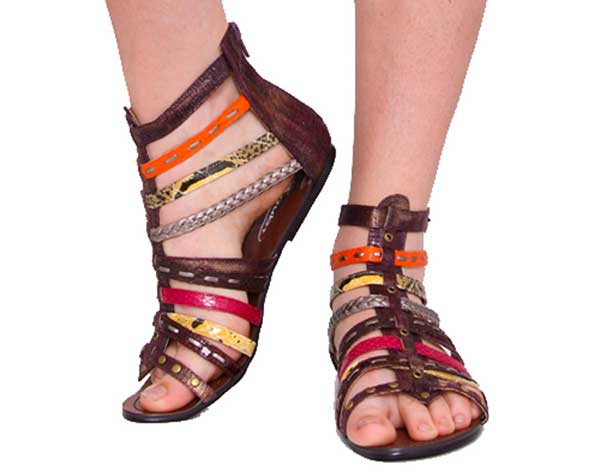 Gladiator-Sandals-Female