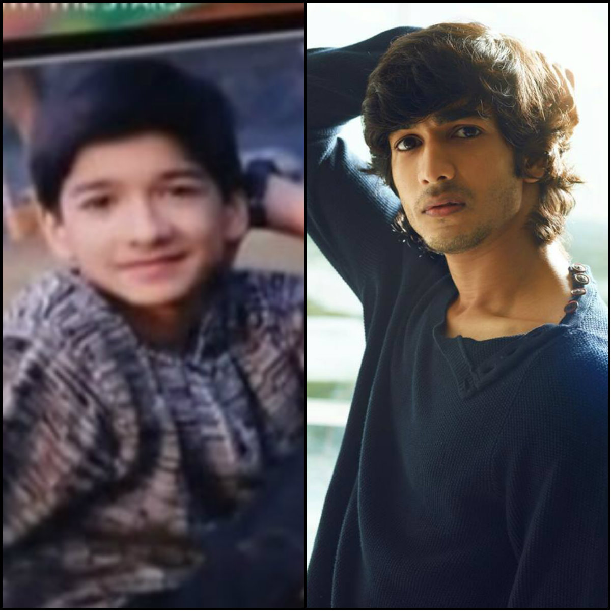 How Adorable These Television Actors Looked As Kids!