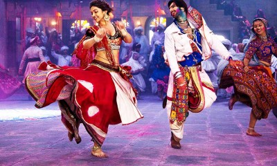 dancing-bollywood