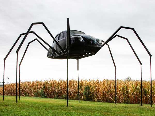 spidercar