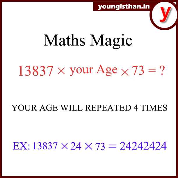 Maths Magic