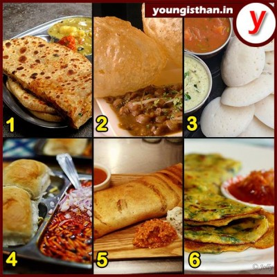Whose your favorite breakfast?
