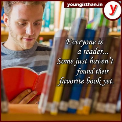 Have you found your book?