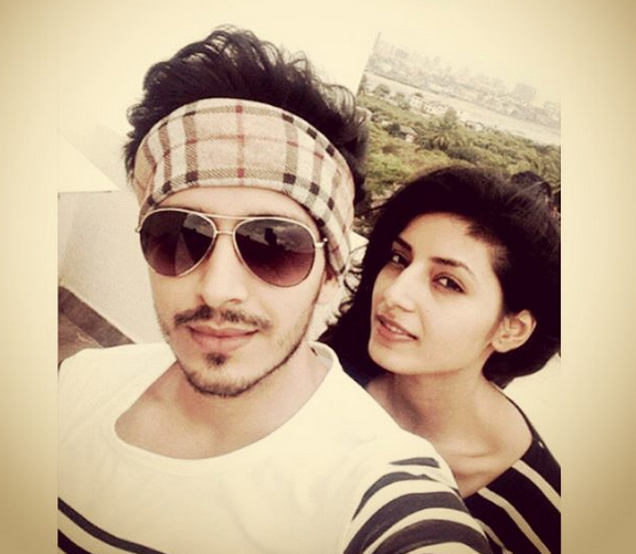 harshita gaur and param singh relationship problems