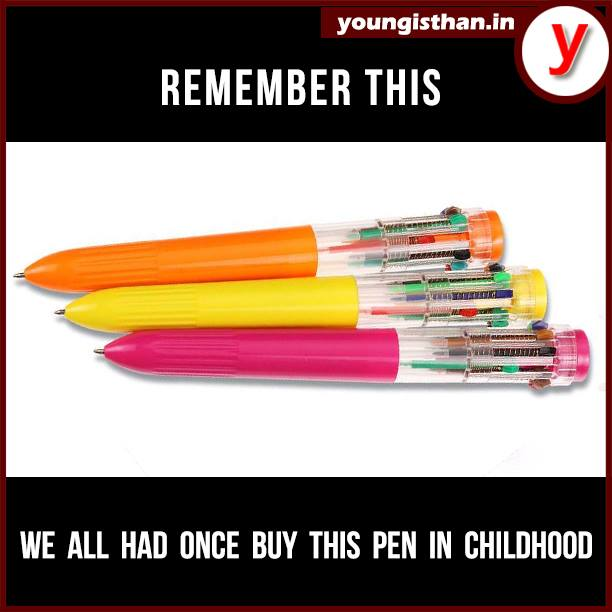 Remember this pen...??