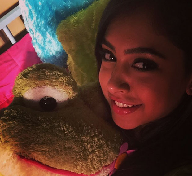 Niti Taylor Is Literally A Real Life Disney Princess! Taarak Mehta Ka Ooltah Chashmah Photos