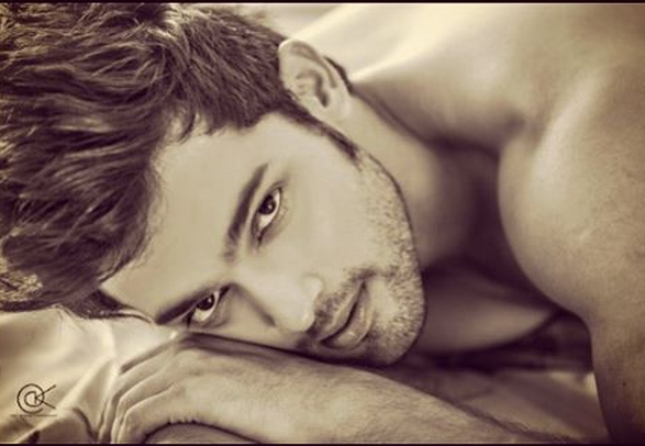 Parth Samthaan's Photo Shoot Will Make You Go Ooh La La!