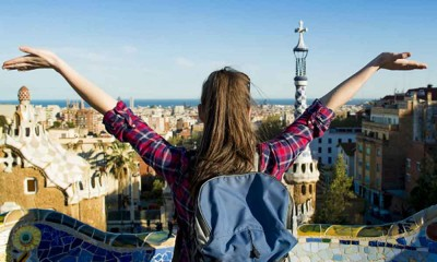 the perks of studying abroad Studying abroad can be an adventure, but to make the most of it many credit cards offer perks and benefits for travelers apart from reward points.