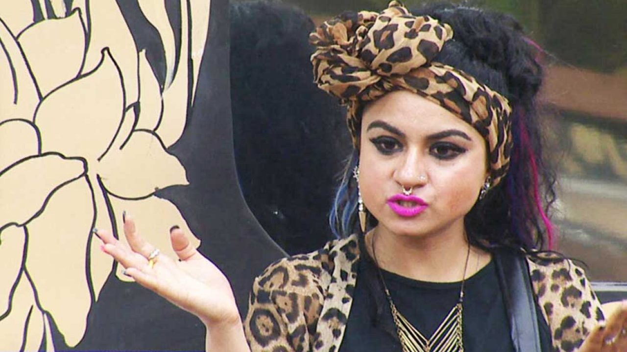 7 Worst Dressed Participants From Bigg Boss Show