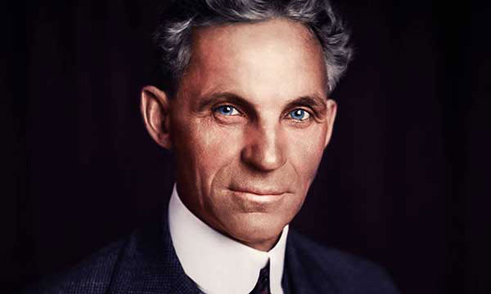 henry ford feature