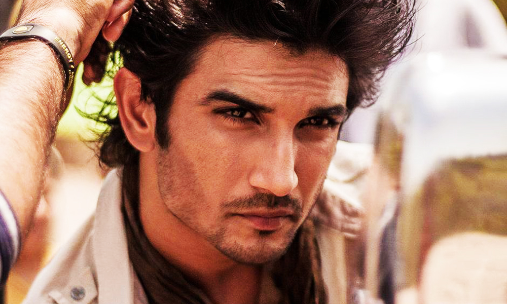 wallpapers Sushant Singh-Rajput