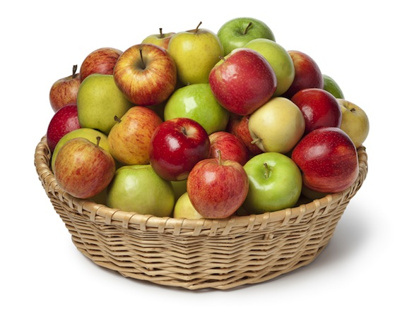 Apples-in-a-basket