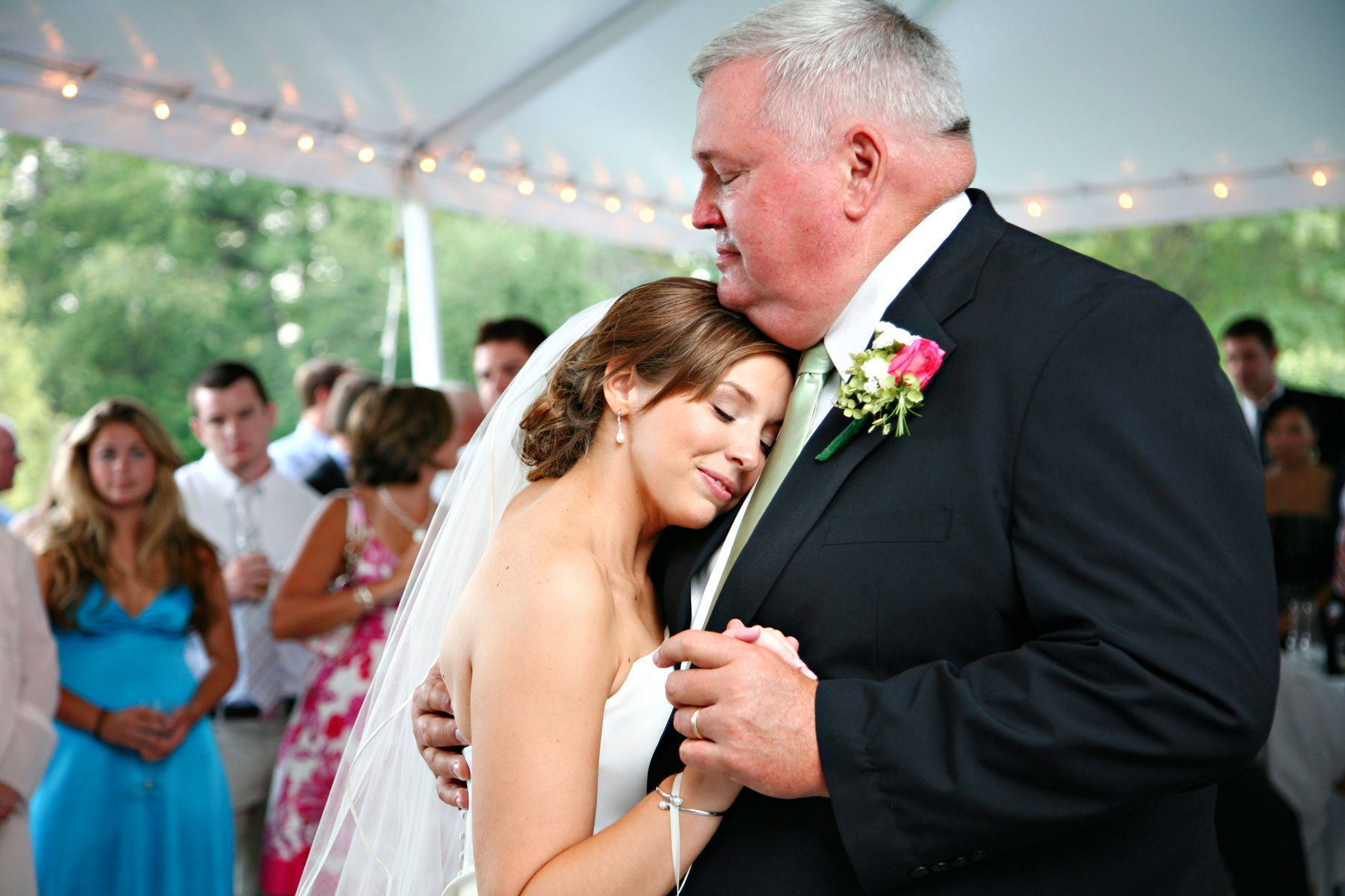 Pictures Showcasing Father And Daughter Will Melt Your Heart