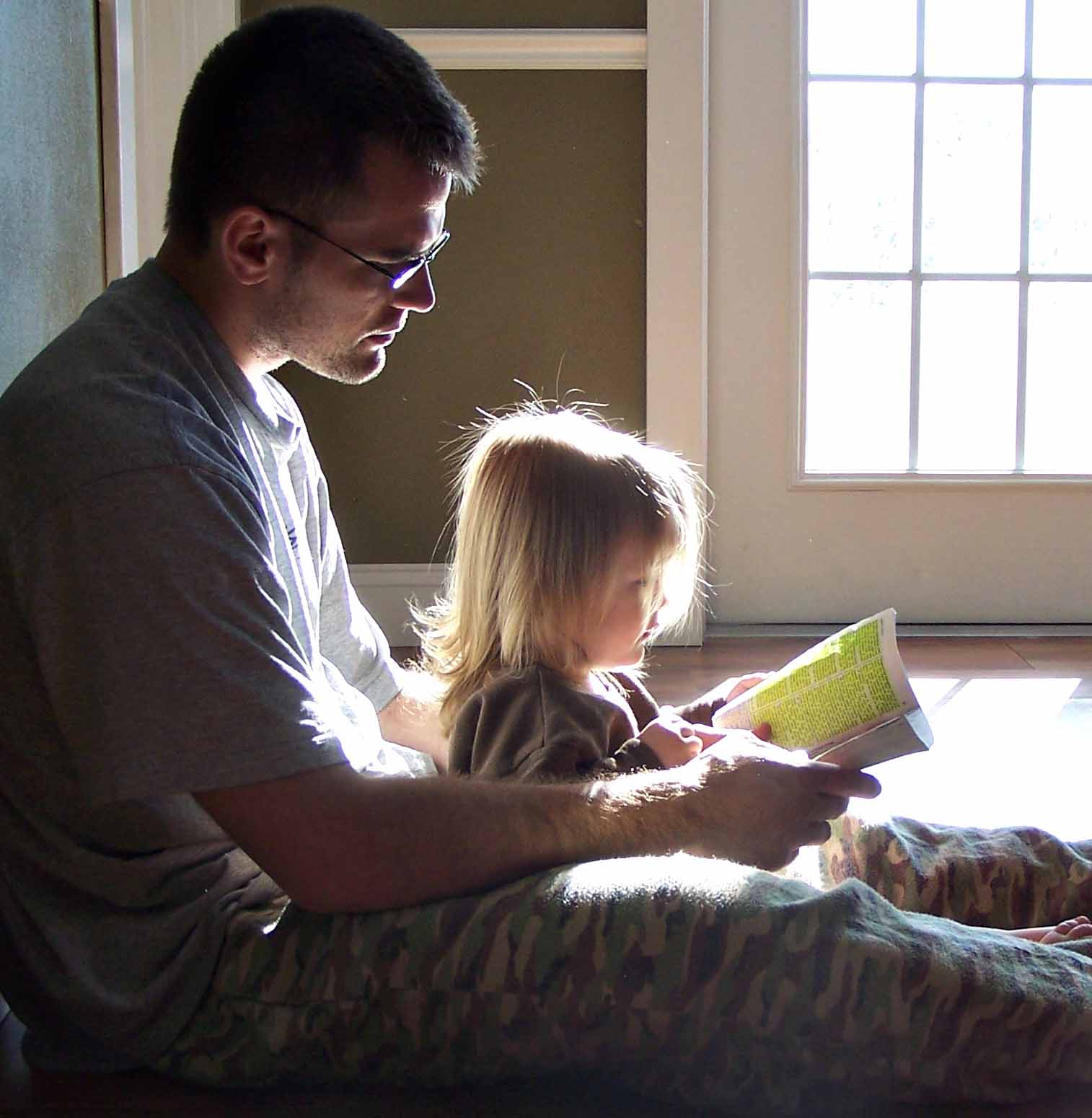 Fathers Love: Pictures Showcasing Father And Daughter Will Melt Your Heart