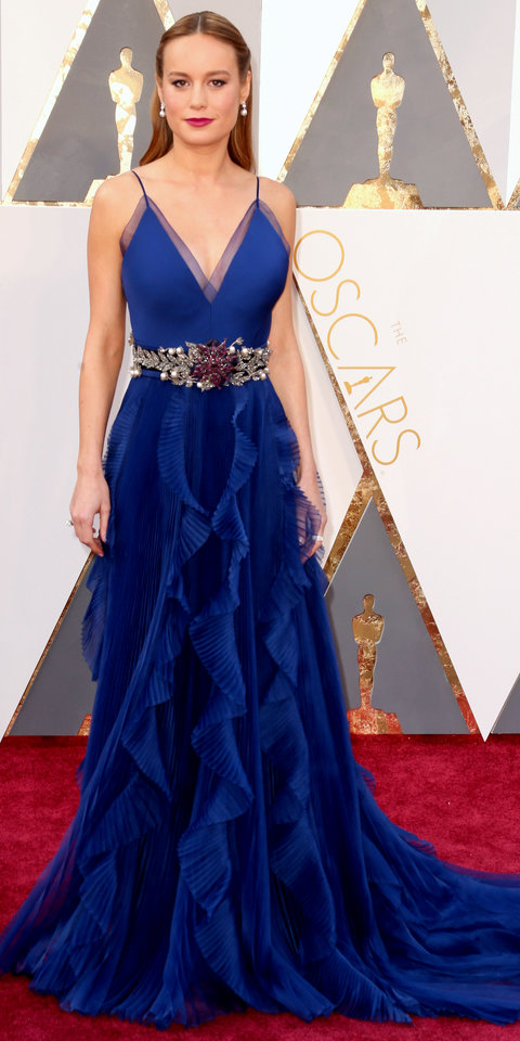 Best And Worst Dressed Stars At Oscars 2016 Red Carpet