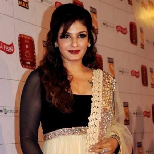 Raveena-Tandon-Biography
