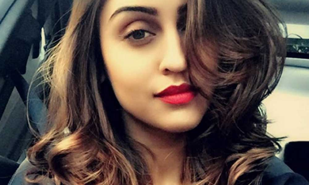 9 Gorgeous Photos Of Krystle Dsouza That Will Make You