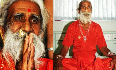 prahlad-jani-Indian-monk-not-ate-anything-since-70-years