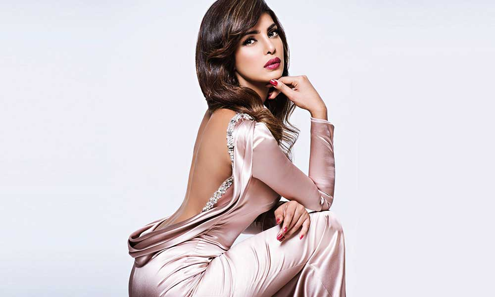 Hot Photos of Priyanka Chopra