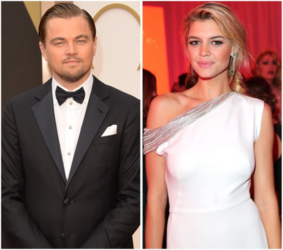 7 Things You Didn T Know About Leonardo Dicaprio