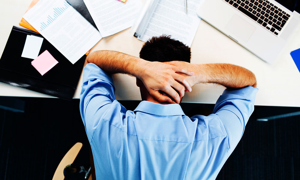 Most And Least Stressful Jobs