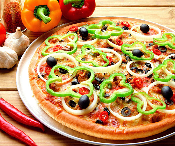 healthy-Pizza