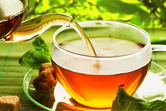 herbal tea healthy monsoon