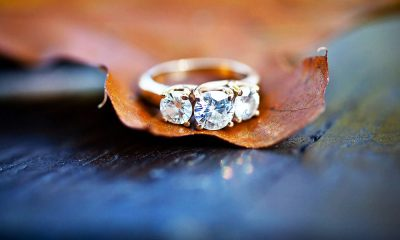 Engagement Ring Designs