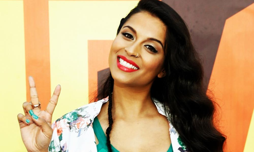 Lilly Singh Facebook: Lilly Singh Aka Superwoman Is Today A Global Star