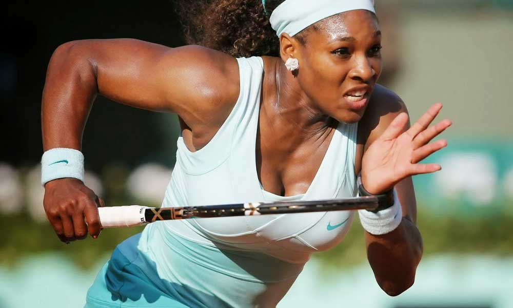 Serena Williams Hot Pictures