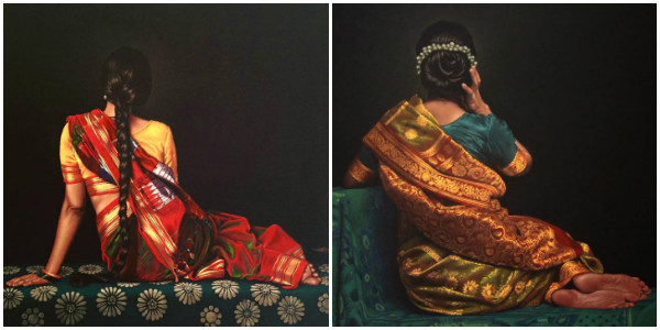 shashikant dhotre paintings