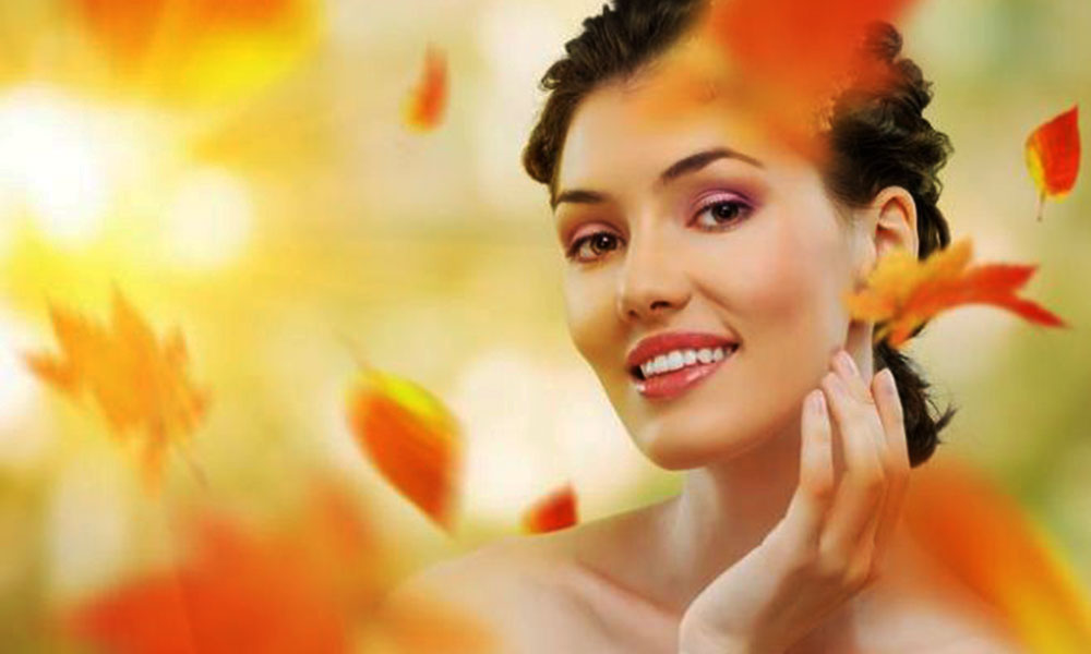 signs of skin aging