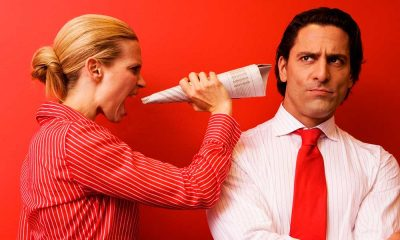 Ways to handle the interfering people in office