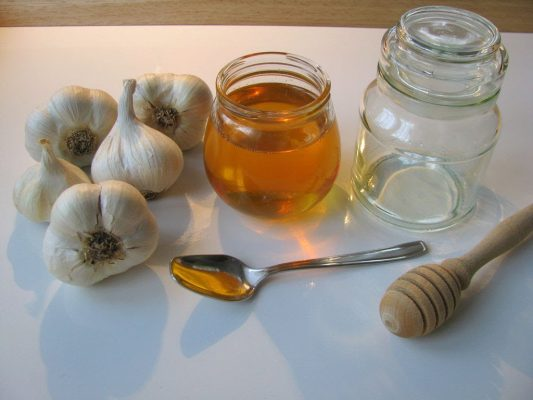Home remedies to get rid of cough