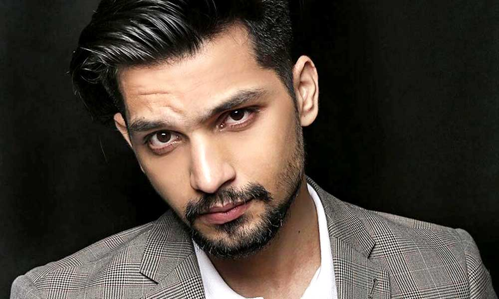 These pictures of tv hottie yuvraj thakur proves he can pull off every