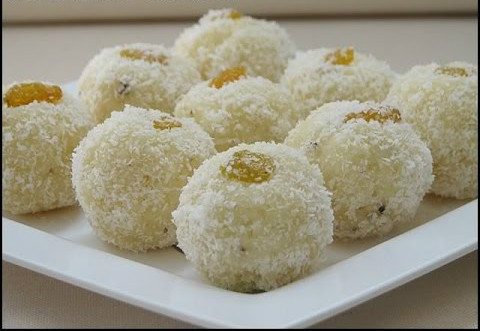 Sweets And Namkeen With Their Recipes