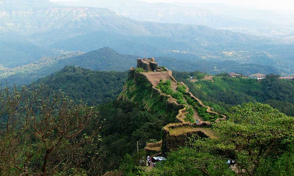 Explore The Unexplored Beauty Of Maharashtra