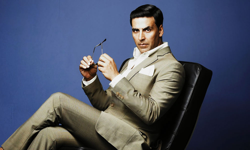 Akshay Kumar who left Indian citizenship