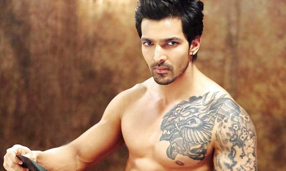 Harshvardhan Rane Is The Dream Man