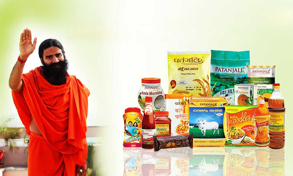 Success Of Patanjali