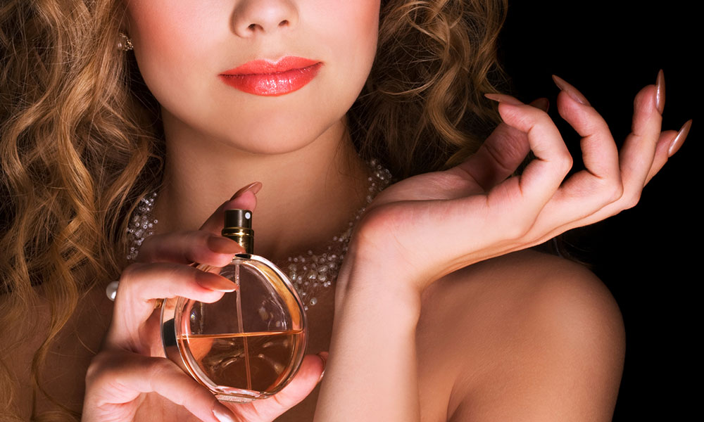 Favourite perfumes of Bollywood divas