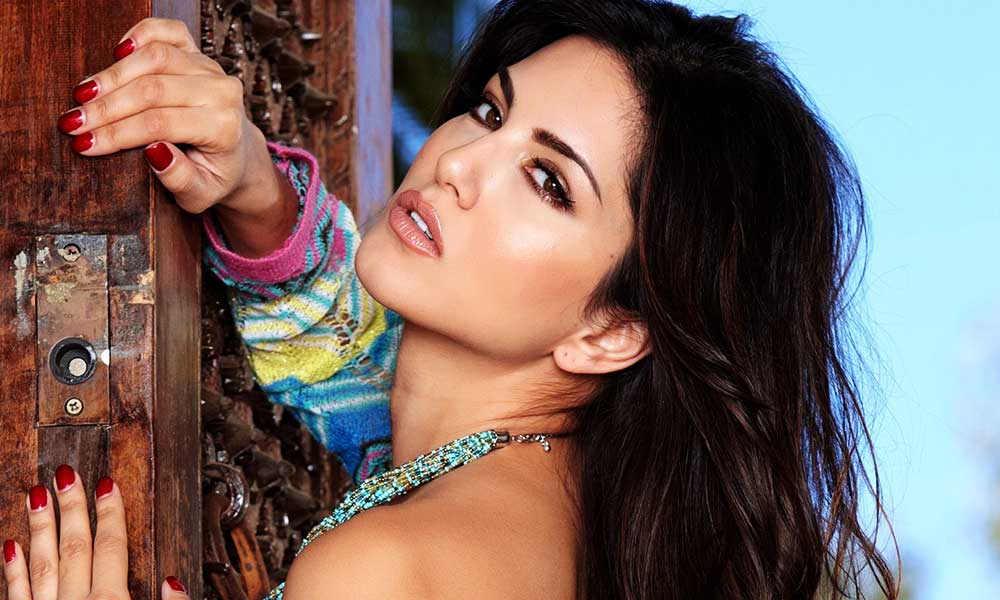 Sunny Leone Gets More Respect