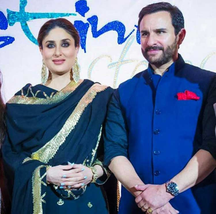 maternity photos of Kareena Kapoor