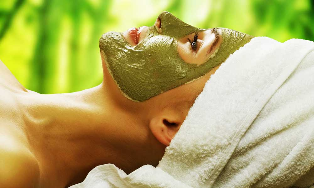 Facial Masks According To Your Skin