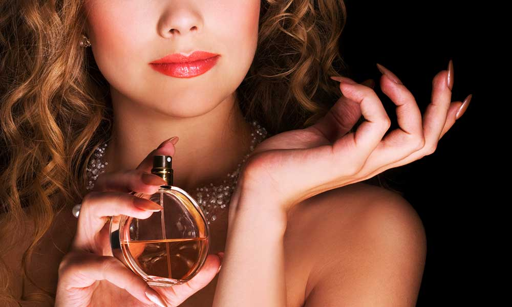 Luxurious Perfumes