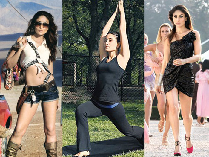 Most Fittest Celebs In Bollywood